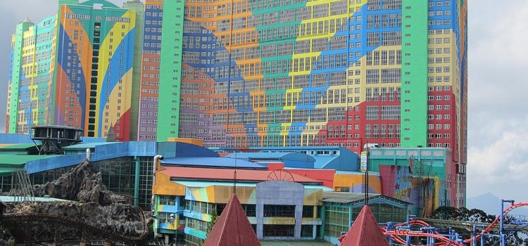 Image result for Genting MALAYSIA