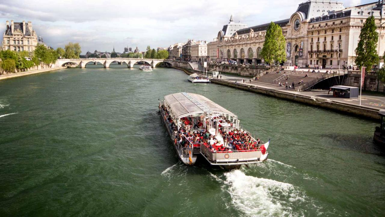 Image result for Seine river