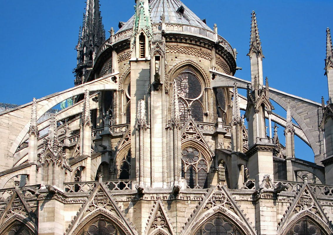 Image result for Notre-Dame de Paris
