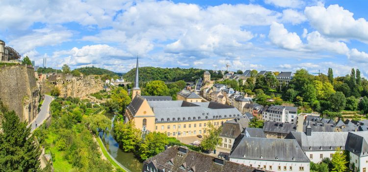 Du lịch Luxembourg